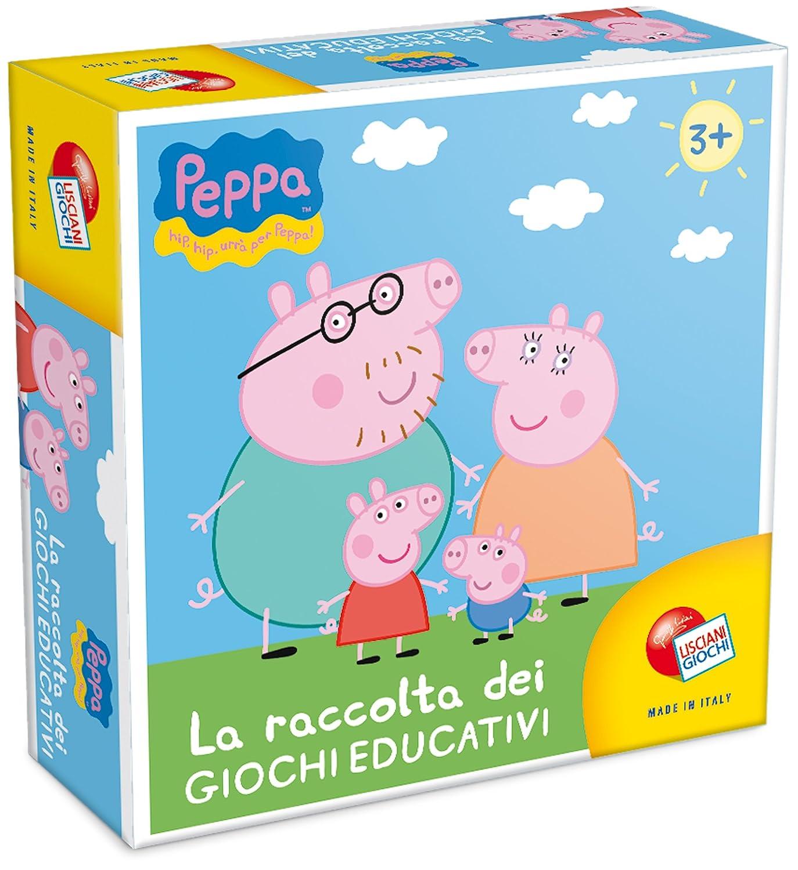 giocattoli per bambini di peppa pig