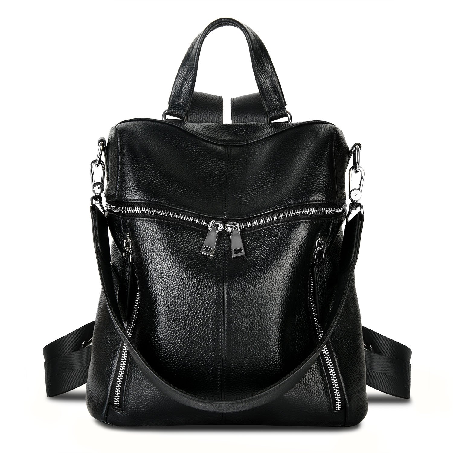 Backpacks for Women Large Capacity Leather Womens Backpack School Bag Shoulder Bags Back to School