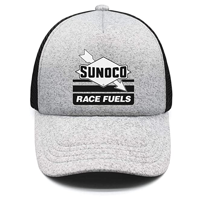 Amazon com: kciodlcia Sunoco-Race-Fuels-Logo Kids Cap