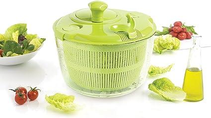 Mastrad Essoreuse /À Salade /À Manivelle Verte Gm 4,7 L*