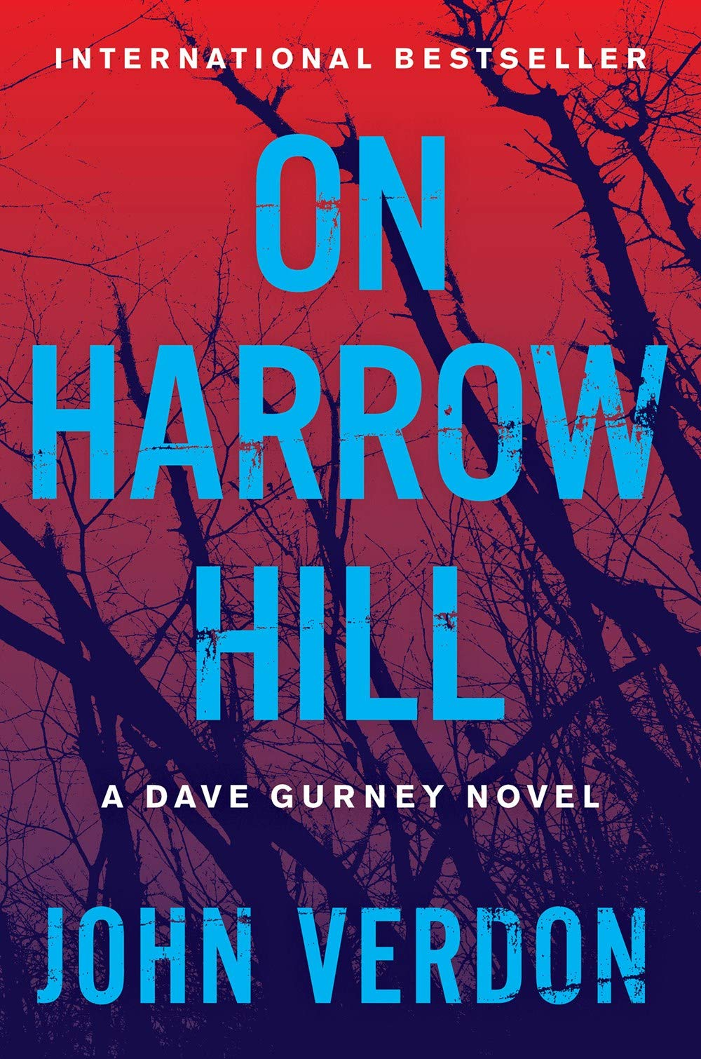 On Harrow Hill: Verdon, John: Amazon.com.mx: Libros