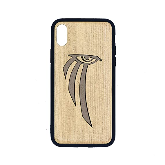 Amazon.com: SHAMANZ Ninja Shaman Ninja - iPhone Xs CASE ...
