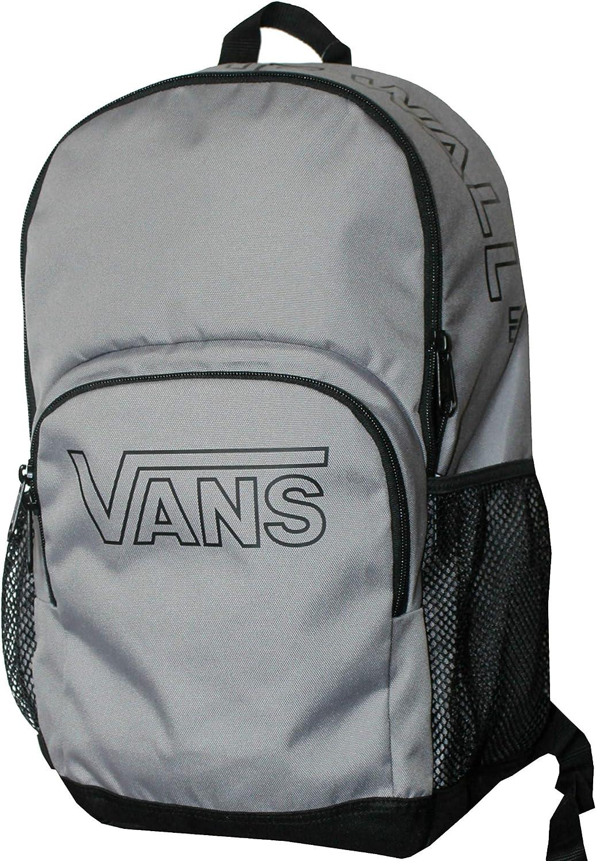 Vans Large School Laptop Backpack