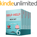 Self-Help Box Set: 50+ Amazing Skills You Should Have to Improve Social and Emotional Intelligence + Tips for Decluttering Your Home