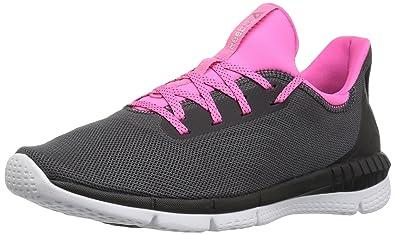 7e86c2b14117 Reebok Women s Print Her 2.0 Track Shoe