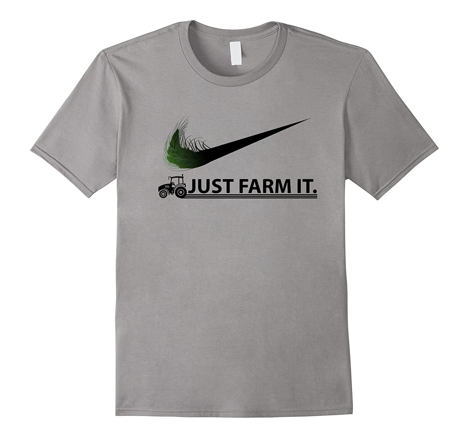 Just Farm it Farming T-Shirts Special Gifts for Farmers-TJ