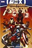 New Avengers, Vol. 4