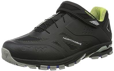 0f8de6ef028 NORTHWAVE SPIDER 2 Chaussures de vélo de montagne