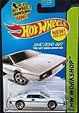 Hot Wheels 205 Lotus Esprit S1 James Bond The Spy Who Loved Me HW Workshop 219/250