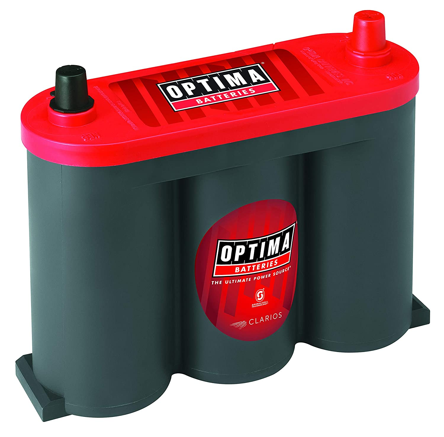 <strong>Optima Batteries RedTop Starting Battery</strong>}