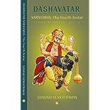 NARASIMHA: The Fourth Avatar (DASHAVATAR Book 4)