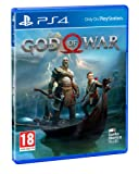 God of War - Standard Edition (PS4)-Best-Popular-Product