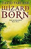 Wizardborn: Book 3 of the Runelords