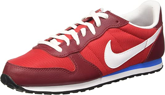 Nike Genicco Zapatillas de Running, Hombre: Amazon.es: Zapatos y complementos