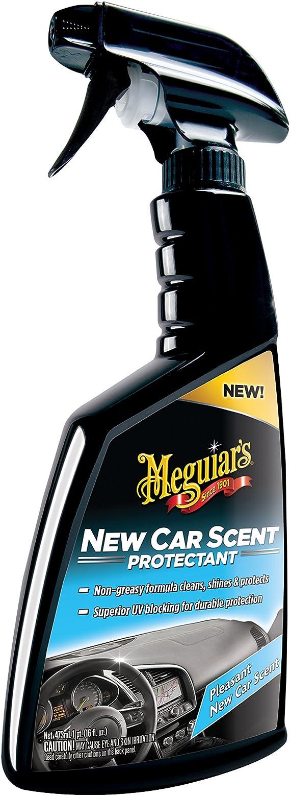 Meguiar's G4216 New Car Scent Protectant