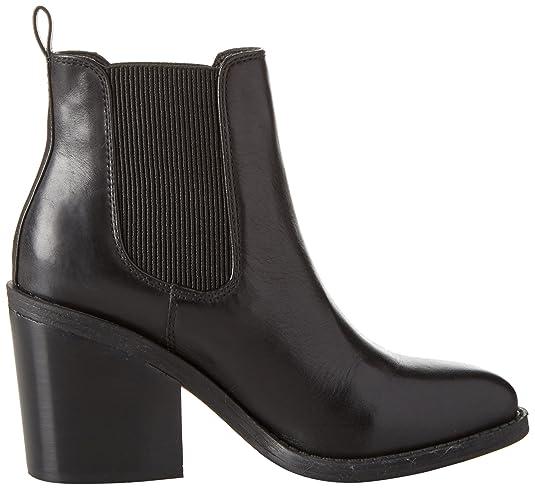Bottines Chaussures Smith Windsor Noir Et Sacs Femme Marcy EwvnXq1