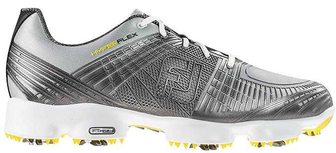 620ab1a99a852 FootJoy Zapatos de golf HyperFlex II zapatos de golf tamaño mediano. -  51036-90