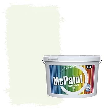 Mcpaint Bunte Wandfarbe Hell Minze 5 Liter Weitere Grune