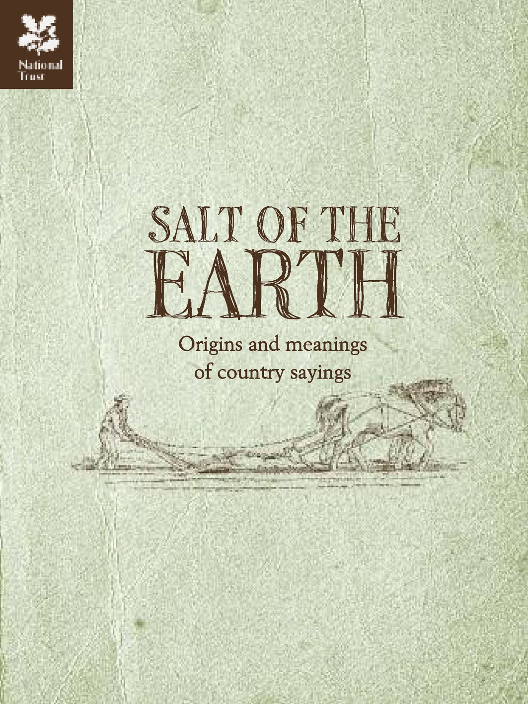 salt of the earth origins and meanings of country sayings