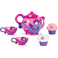 Munchkin Bath Tea and Cupcake Set