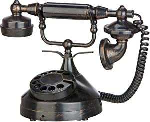 Gemmy Spooky Telephone-Victorian Style