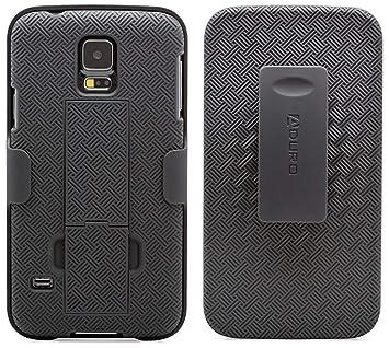 Funda para Samsung Galaxy S5, Carcasa de Combo y Funda para ...