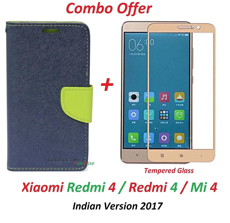 Mi Redmi 4 xiaomi redmi 4 Redmi 4 Flip Cover Case Amazon Electronics
