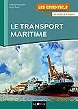 Le transport maritime
