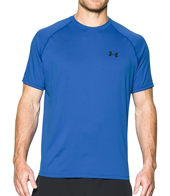 Under Armour 1289681-408, Camiseta para Hombre: Amazon.es: Deportes y aire libre