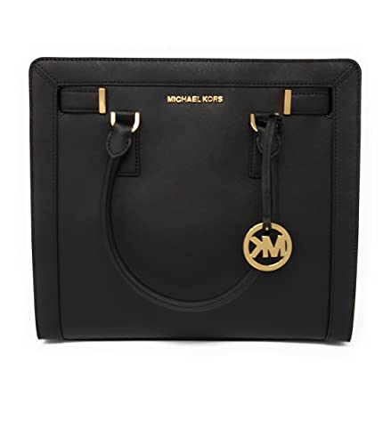 Michael Kors Dillon Shoulder Bag (Black)