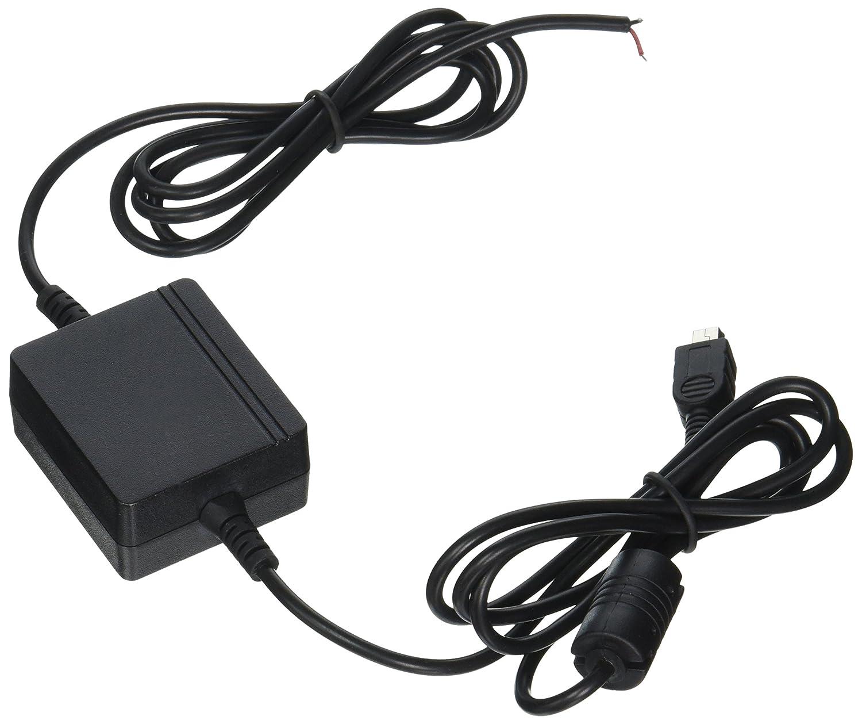 amazon com arkon gps nhwc mini usb hard wire gps cable black cell phones accessories