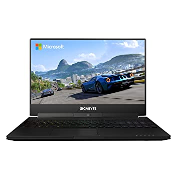 "GIGABYTE AERO 15 - 15.6"" FHD 144hz Notebook - (Black) (Intel Core"