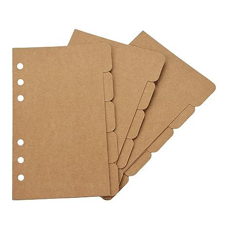 Amazon.com: Bluecell - Juego de 3 hojas de papel de estraza ...