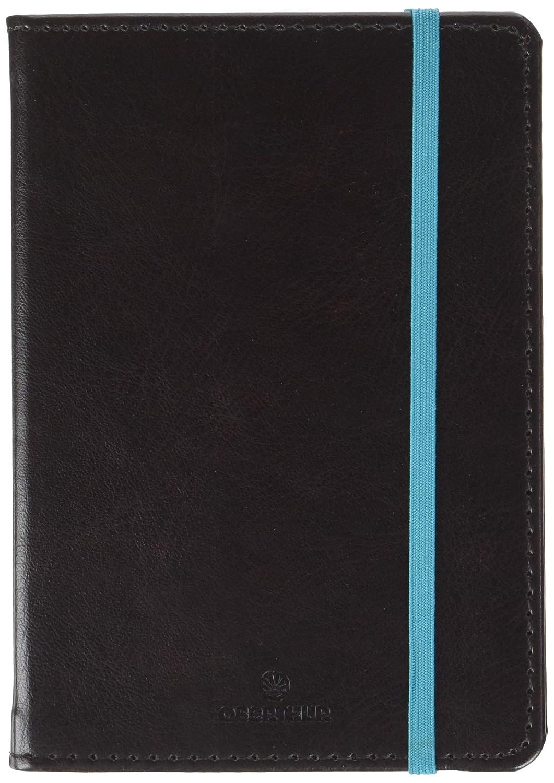 Editions Oberthur 452125Carmen Taccuino formato A6rigida marrone