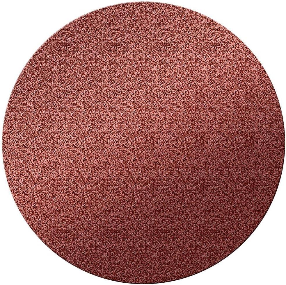 """A&H Abrasives 924930, 10-pack,""""abrasives, Sanding Discs, Aluminum Oxide, (x-weight)"""", 20"""" PSA Aluminum Oxide 150 Grit Cloth Sander Disc 81uqMk6oCwLSL1001_"""