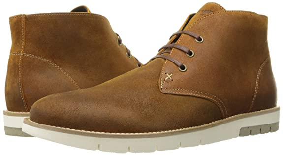 f121c7fcaf7 1883 by Wolverine Men's Gibson Chukka Boot