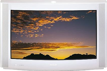 Philips 28 PW 8506 R 70 cm (28 Pulgadas) 16: 9 televisor Plata: Amazon.es: Electrónica