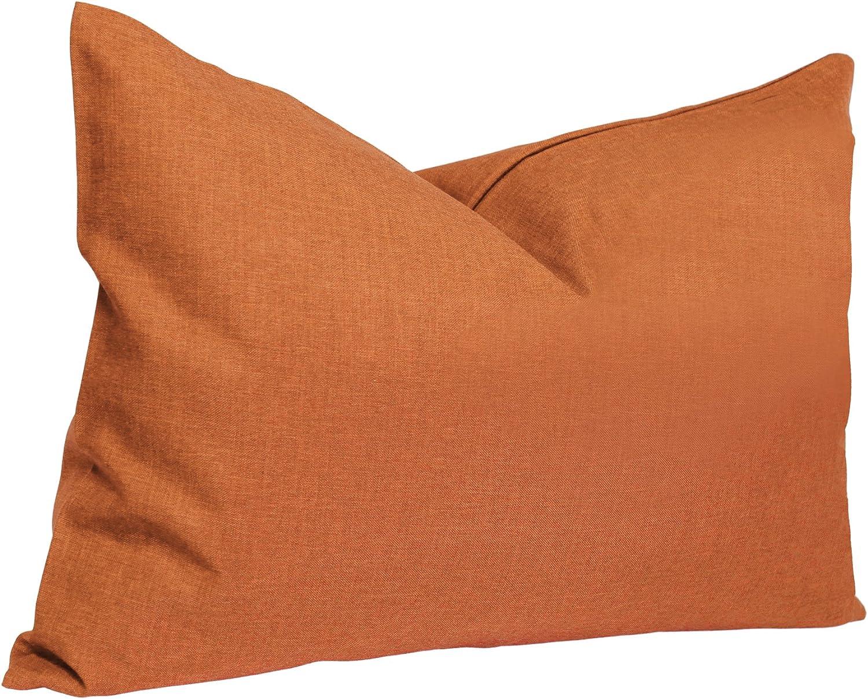 Kissenbezug 40x40 50x50 Kissenhülle Dekokissen Kissen in 10 Maßen 100/% Polyester