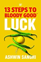 13 STEPS TO BLOODY GOOD LUCK (English
