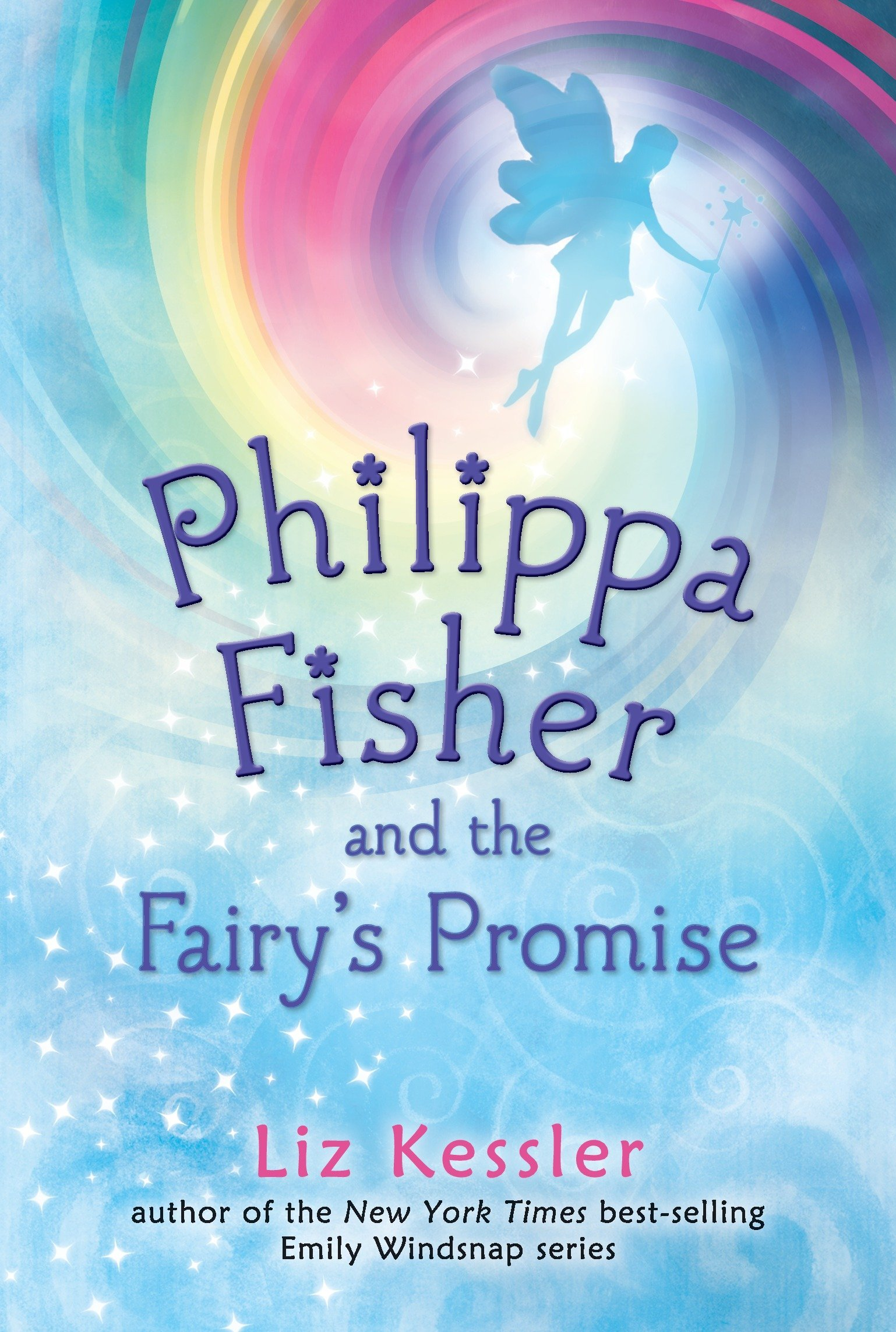 Download Philippa Fisher and the Fairy's Promise ebook