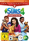SIMS 4  - Cats & Dogs Edition DLC [PC Download – Origin Code]