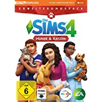 Die Sims 4 - Hunde & Katzen Edition DLC [PC Download – Origin Code]