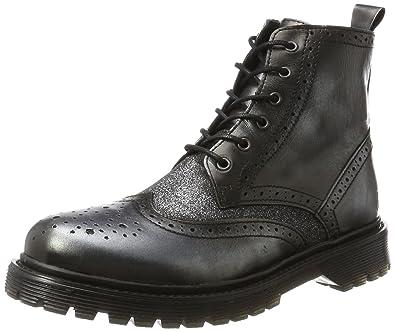 discount shop catch amazing price Bronx Women's Rifka-Chunky Ankle Boots, 3.5: Amazon.co.uk ...