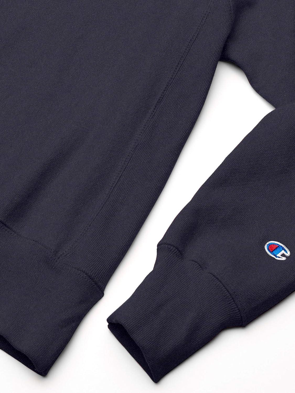 Champion Herren Reverse Weave Sweatshirt Navy