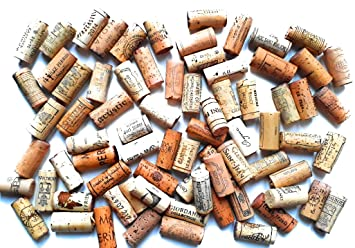50 Gebrauchte Weinkorken Zum Basteln Korken Flaschenkorken Naturkorken Kork Upcycling
