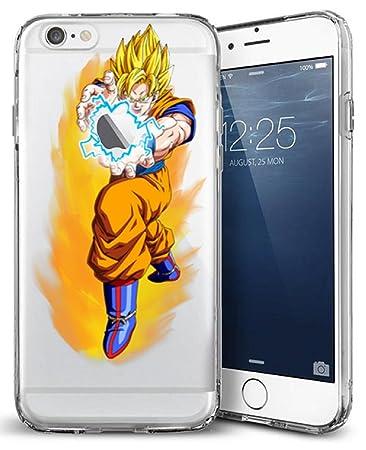 coque iphone 6 plus dbz
