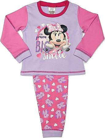 Minnie Mouse Girl/'s Pyjamas