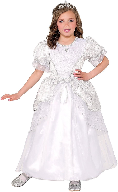 FORUM Novelties Princess Pearl Costume, Medium