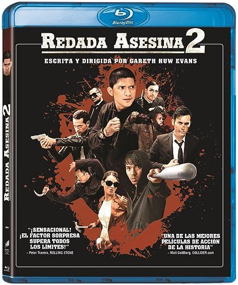 Redada Asesina 2 - Bd [Blu-ray]: Amazon.es: Iko Uwais, Oka Antara, Tio Pakusadewo, Gareth Evans, Iko Uwais, Oka Antara, Nate Bolotin: Cine y Series TV