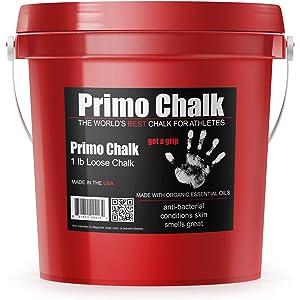 12oz Chunky Texture Climbing Chalk Powder Hand Chalk Loose Lifting Chalk